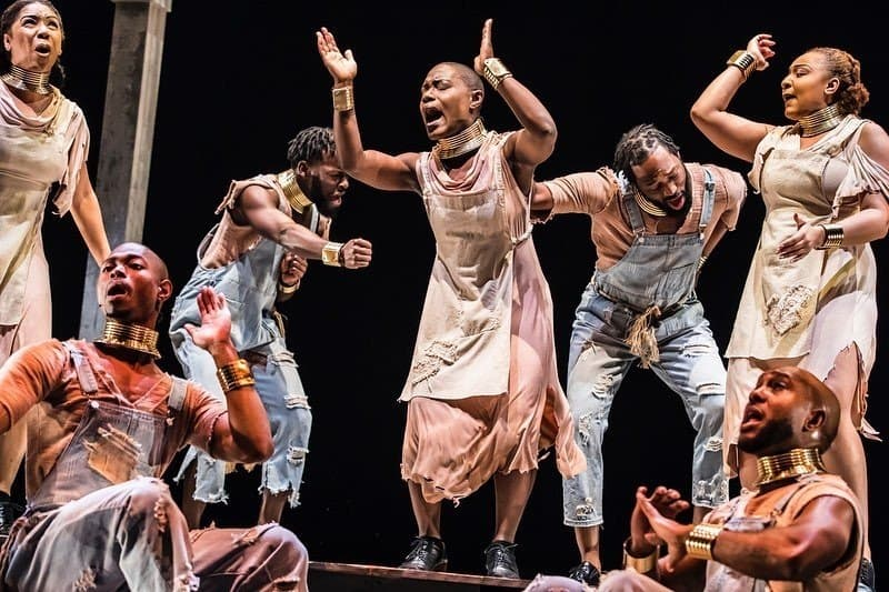 Step Afrika! In The News